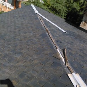 pizarra en madrid tejados