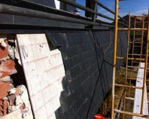 tejados de pizarra rehabilitar en madrid